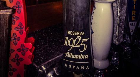 Reserva 1925 Alhambra