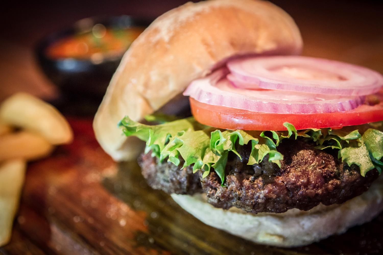 Al cabon Burger