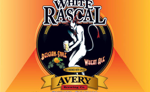 White rascal avery